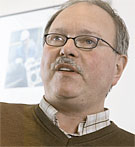Dr. Wolfgang Uellenberg - van Dawen